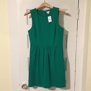 Never worn dress with pockets
